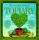 The Complete Book of Topiary Cover Image