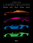 Lamborghini: Where Why Who When What Cover Image