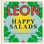 Leon Happy Salads Cover Image