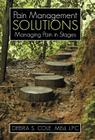 Pain Management Solutions: Managing Pain in Stages Cover Image