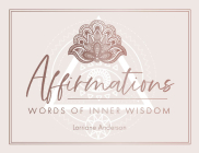 Affirmations: Words of Inner Wisdom Cover Image