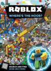 Roblox: Where's the Noob? Cover Image