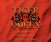 Tiger Queen Cover Image