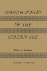 Spanish Poetry of the Golden Age (Heritage) Cover Image