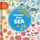 Memory Match: Under the Sea: A Lift-The-Flap Book Cover Image