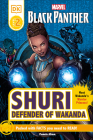 Marvel Black Panther Shuri Defender of Wakanda (DK Readers Level 2) Cover Image