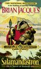 Salamandastron Cover Image