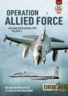 Operation Allied Force: Air War Over Serbia, 1999 Cover Image
