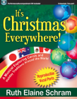 It's Christmas Everywhere!: A Musical Exploring Carols and Holiday Traditions Around the World Cover Image
