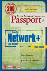 Mike Meyers' Comptia Network+ Certification Passport, Sixth Edition (Exam N10-007) Cover Image