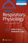 West's Respiratory Physiology Cover Image