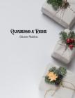 Quaderno a Righe - Edizione Natalizia Cover Image