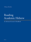 Reading Academic Hebrew: An Advanced Learner's Handbook Cover Image