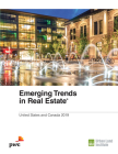 Emerging Trends in Real Estate 2019: United States and Canada Cover Image
