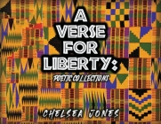 A Verse for Liberty: Poetic Collections Cover Image