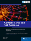 Central Finance and SAP S/4hana Cover Image