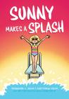 Sunny Makes a Splash Cover Image