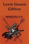Spartacus Cover Image