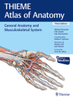General Anatomy and Musculoskeletal System (Thieme Atlas of Anatomy) Cover Image