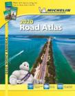 Michelin North America Road Atlas 2020: Usa, Canada and Mexico Cover Image