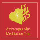 Ammergau Alps Meditation Trail Cover Image