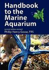 Handbook to the Marine Aquarium Cover Image