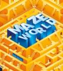 Mazeworld Cover Image