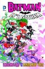 Valentine's Day and the Lunar New Year (Batman: Li'l Gotham #3) Cover Image