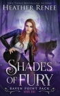Shades of Fury Cover Image