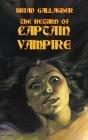 The Return of Captain Vampire Cover Image
