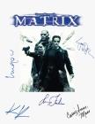 The Matrix: Screenplay Cover Image