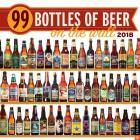 99 Bottles of Beer on the Wall 2018 Wall Calendar Cover Image