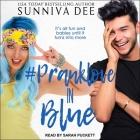 #Pranklove in Blue Cover Image
