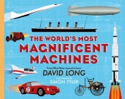 The World's Most Magnificent Machines Cover Image
