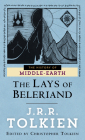 The Lays of Beleriand (The Histories of Middle-earth #3) Cover Image