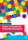 Early Childhood Teacher Research: From Questions to Results Cover Image