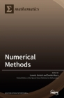 Numerical Methods Cover Image