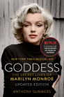 Goddess: The Secret Lives of Marilyn Monroe Cover Image