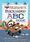 Mater's Backward ABC Book (Disney/Pixar Cars 3) Cover Image