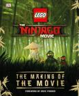 The Lego(r) Ninjago(r) Movie the Making of the Movie Cover Image