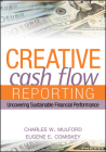 Creative Cash Flow Reporting: Uncovering Sustainable Financial Performance Cover Image