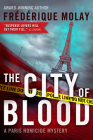 The City of Blood (Paris Homicide Mysteries #3) Cover Image