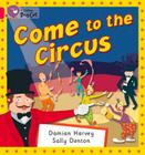Come to the Circus Workbook (Collins Big Cat) Cover Image