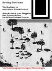 Verhalten in Sozialen Situationen Cover Image