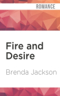 Fire and Desire (Madaris Family #6) Cover Image