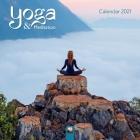 Yoga & Meditation Wall Calendar 2021 (Art Calendar) Cover Image