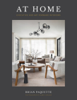 At Home: Evocative & Art-Forward Interiors Cover Image
