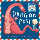 Dragon Post Cover Image