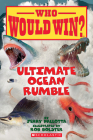Ultimate Ocean Rumble (Who Would Win?) Cover Image