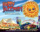 Happy Jazz Fest Cover Image